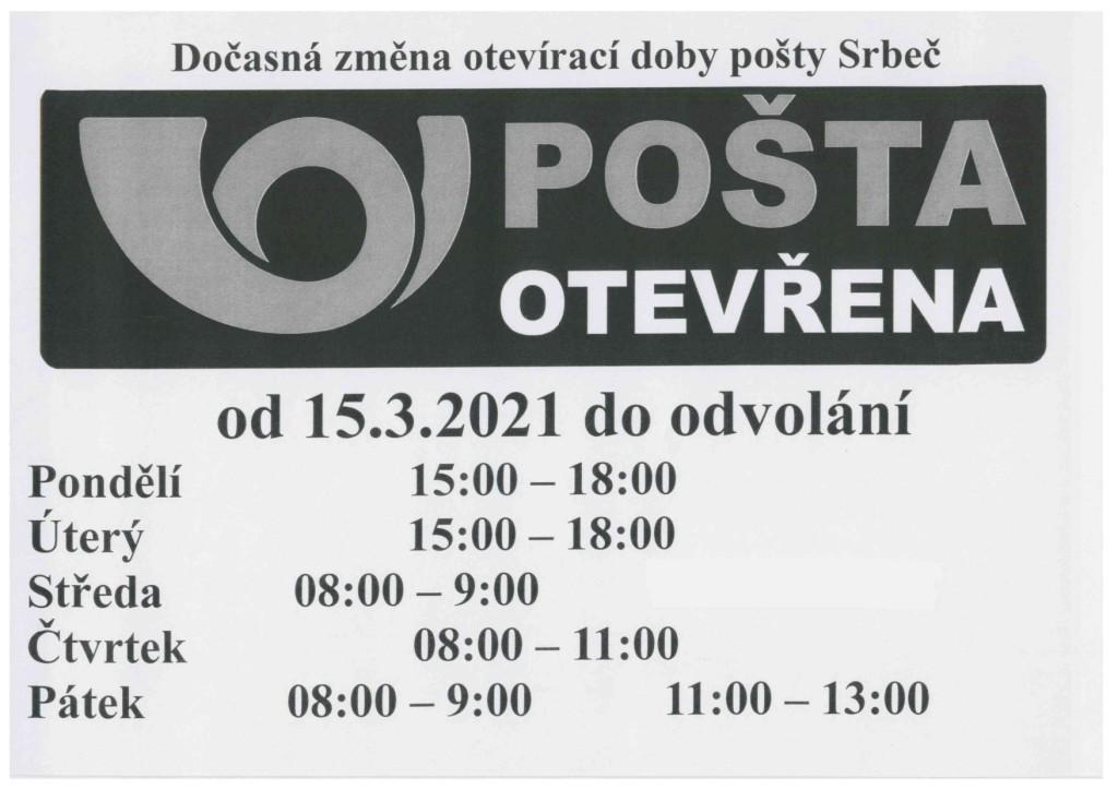 Otevírací doba pošty Srbeč_page-0001